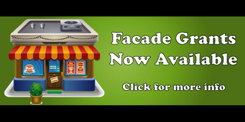 Facade Grant